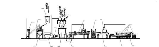 Ваз 2110 отопитель салона схема