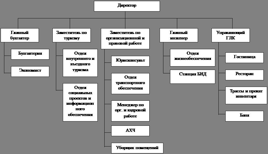 разработка и проведение