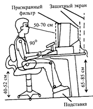 Курсовая работа: Информационная система менеджера по работе с ...