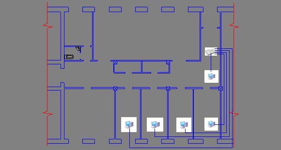 Рисунок 2.2 – Схема